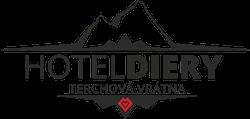 logo Hotel Diery